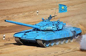 Kazakhstan to Sell Armored Vehicles to Jordan