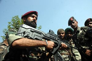 Book Review: Indian Power Projection: Ambition, Arms and Influence