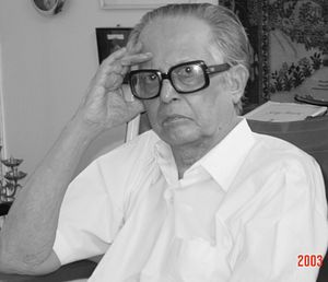 'My, My! What's Happening to My Country!': Remembering R. K. Laxman (1921-2015)
