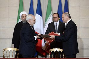 JCPOA: A New Dawn for Iran's Oil and Gas Industry