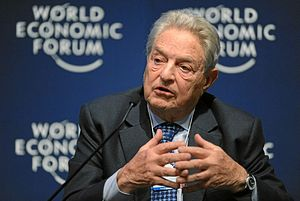 Why George Soros Is Wrong About the Chinese Economy's 'Hard Landing'