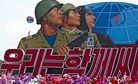 Is North Korea Preparing to Launch A Long-Range Ballistic Missile?