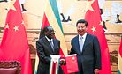 Zimbabwe: China's 'All-Weather' Friend in Africa