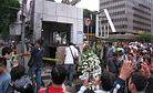 Jakarta Attacks Hit Vulnerable Target