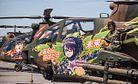 Japan: The Manga Military