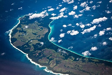 The Strategic Importance of Andaman and Nicobar Islands
