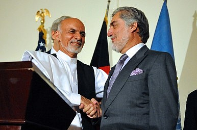 Afghanistan's Successes and Failures in 2015