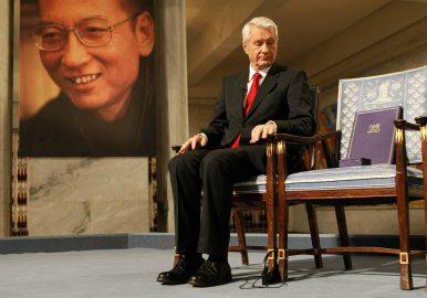 Sino-Norwegian Relations, 5 Years After Liu Xiaobo's Nobel Peace Prize