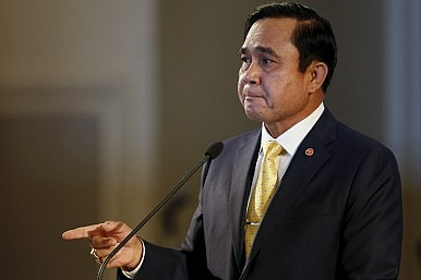 Thailand and the Specter of 'International Standards'