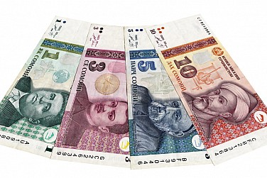 Tajikistan: Remittance Values Fall
