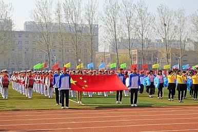 China's Growing Sports Empire