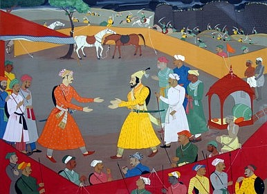 The Truth Behind the Maratha Empire in India