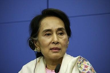 Myanmar: Fahrenheit 436
