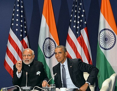Narendra Modi's Foreign Policy: Hits and Misses of 2015