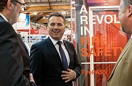 Harassment Scandal Pushes Australian Minister to the Backbench