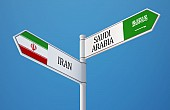 China's Stake in the Saudi Arabia-Iran Clash
