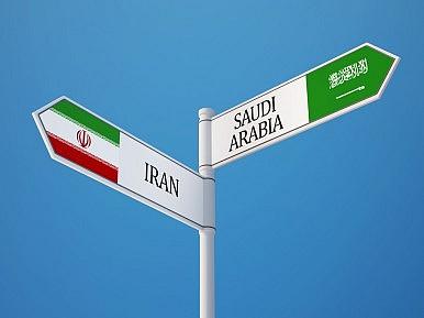 نتيجة بحث الصور عن Saudi Arabia and Iran