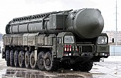 Russia to Arm 90 Percent of Strategic Nuclear Forces With Modern Weaponry by 2020