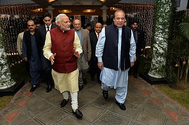 The Pathankot Airbase Attack and the Future of India-Pakistan Relations
