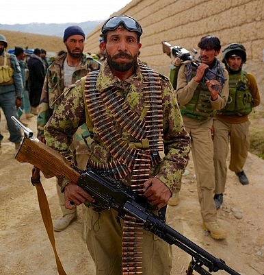 Can the Afghan War Be Won in 2016?