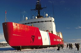 Will the US Coast Guard Close the 'Icebreaker Gap'?