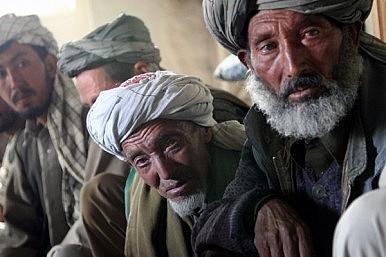 Iran and Saudi Arabia in Afghanistan