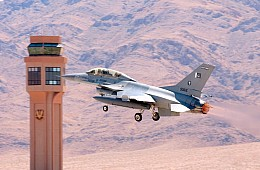 Pakistan Fails to Seal F-16 Deal