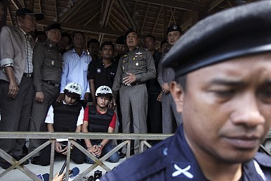 Thailand Murders: Local Justice on Trial