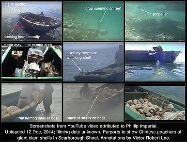 YouTube boat screenshots 2.2M