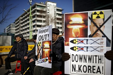Young South Koreans' Realpolitik Attitude Towards the North