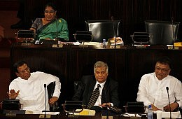 Sri Lanka's Circuitous Road to Reform