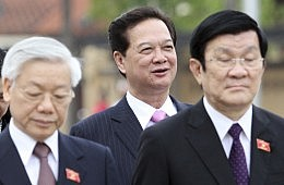 Who Will Lead Vietnam?