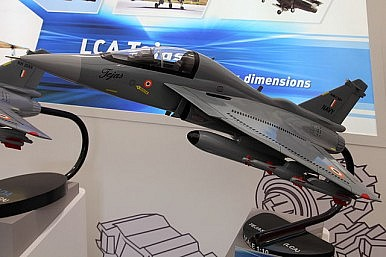 JF-17 vs HAL Tejas: New Competitors on the Military Block