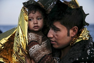 The Plight of Afghan Refugees