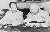 Beijing 'Lost' the Sino-Soviet Split, But That Didn't Matter in the End