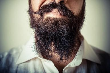 The Beard Shavers of Tajikistan