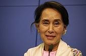 Can Suu Kyi Break Myanmar's Ceasefire Deadlock?
