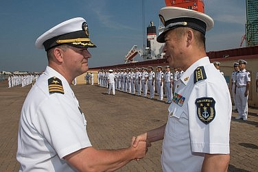 Unplanned Encounters in the South China Sea: Under Control?