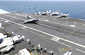 India Seeks 57 New Naval Fighter Jets for Carriers