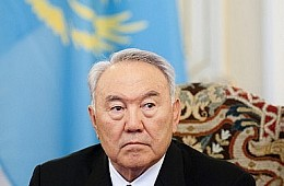 Kazakhstan's Nazarbayev First World Leader to Visit Post-Coup Turkey