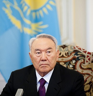 Kazakhstan Changes Tone on Unrest