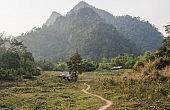 Kaw Thoo Lei: 'A Peaceful Land'