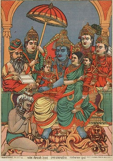 Rescuing Rama From the Clutches of Hindu Fundamentalists