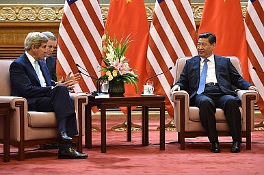 Needed: A Long Telegram from Beijing
