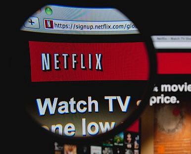 Netflix vs. Indonesia