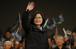 Taiwan Elections: An Opportunity for Japan?