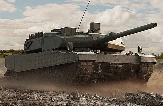 Will Pakistan Buy Turkey S New Advanced Main Battle Tank