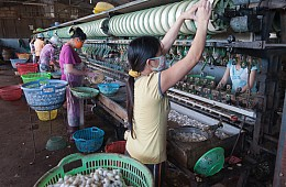 Vietnam's Economic Reforms to Continue Under New Leadership