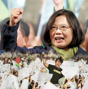 Taiwan's Elections, China's Response and America's Policy