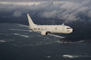 US Navy Orders 20 New Anti-Submarine Warfare Planes